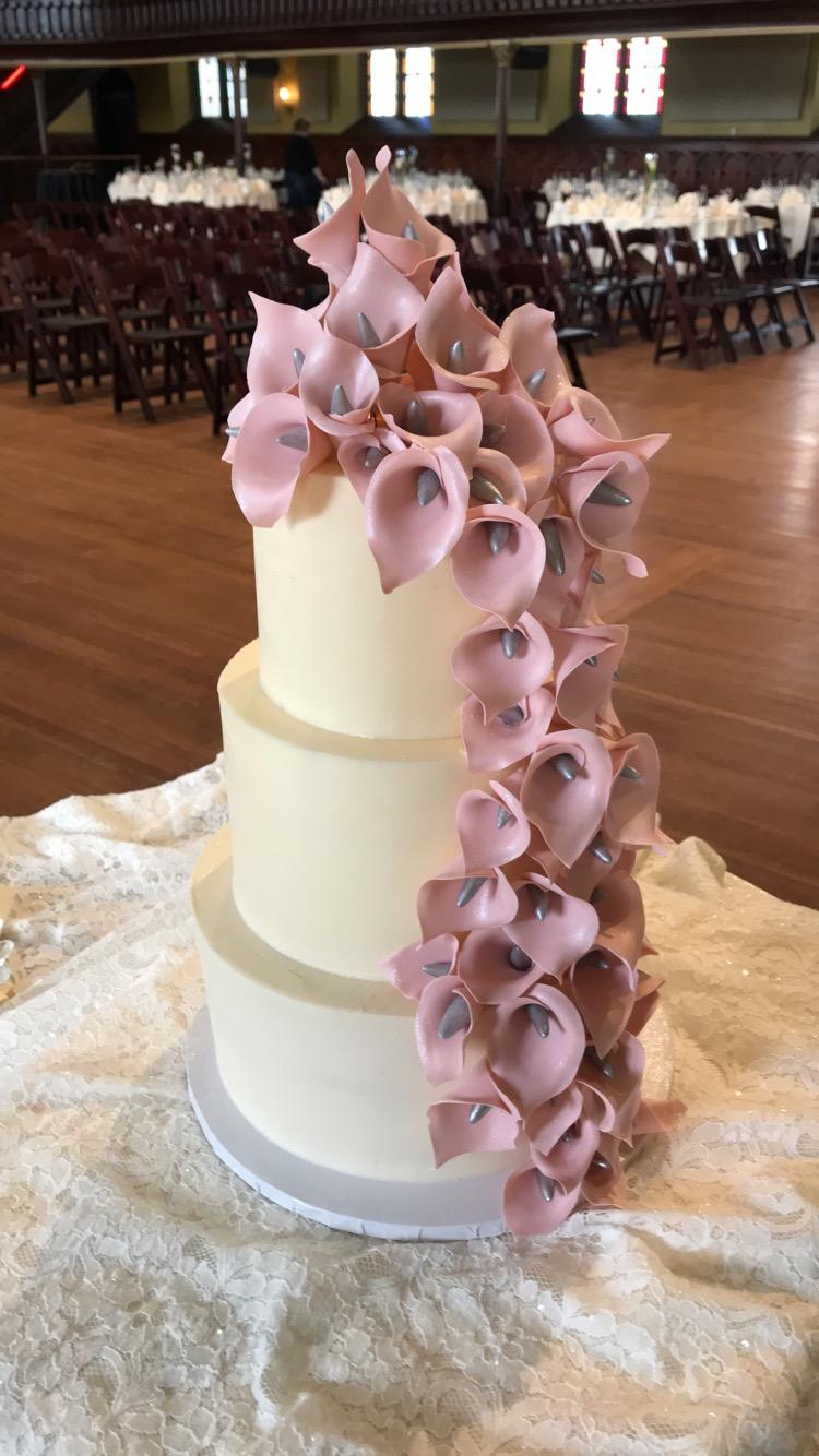 Wedding Cakes Village Bake Shoppe